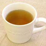 濃厚なすぎな茶の出来上がり