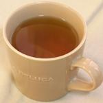 濃厚なマコモ茶