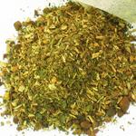 国産なた豆茶の中身