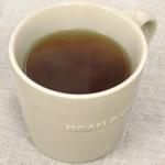 香ばしい鉈豆茶