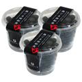 黒ごま亜鉛食カップ3個