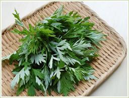 高品質・奈良県産のよもぎを使用
