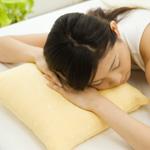 リラックス・モードの健康法