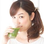 栄養価に富んだモリンガ青汁粉末